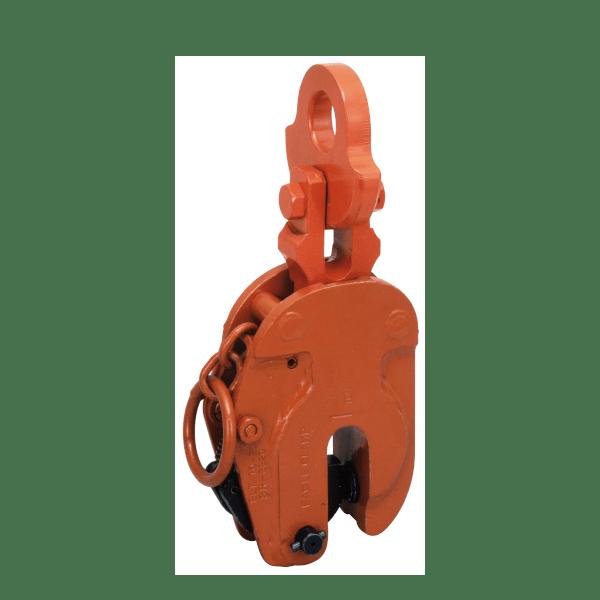 Vertical Plate Clamp – Model SLT