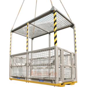 WP-NC2R Crane Cage attachment (6 person)