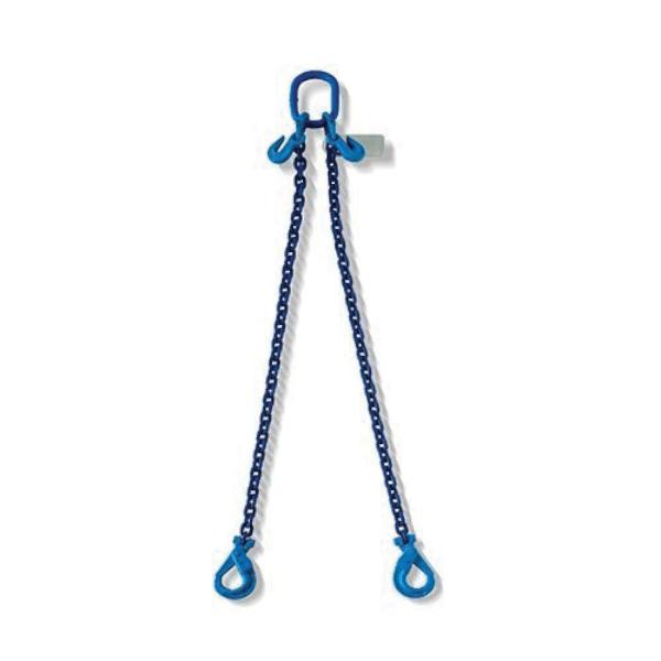 Grade 100 chain Slings