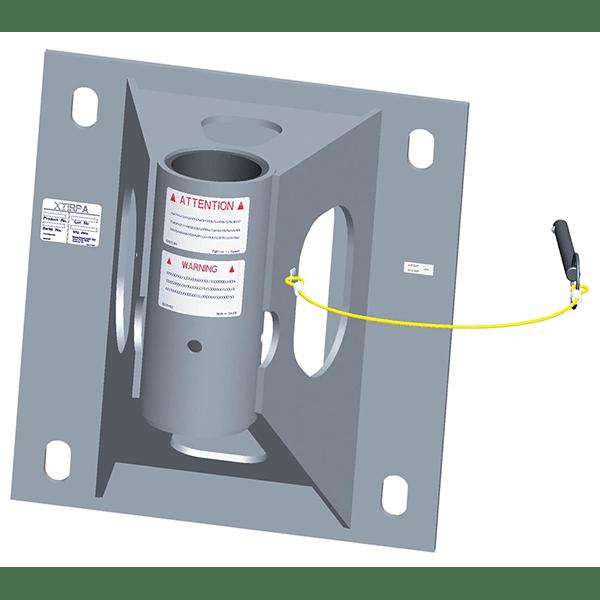 Offset Wall Adapter